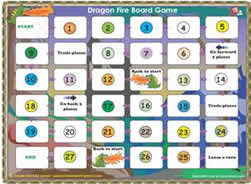 Math Board Games For Children Pre K To Sixth 6th Grade