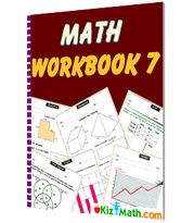 seventh th grade math worksheets and printable pdf handouts math workbook